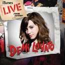 Live From London EP/Demi Lovato