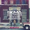 Redemption (Remixes) (feat. Jacob Banks)/Sigma, Diztortion
