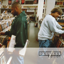 Endtroducing (Deluxe Edition)/DJ Shadow