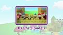 Os Castelpadels/Os Castelpadels