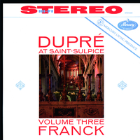 Dupre At Saint-Sulpice Vol.3(Remastered 2015)/Marcel Dupre