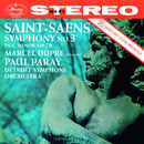 Saint-Saëns: Symphony No.3 in C Minor(Remastered 2015)/Marcel Dupré, Detroit Symphony Orchestra, Paul Paray
