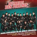 20 Corridos Bien Perrones/Banda Sinaloense MS de Sergio Lizárraga