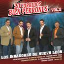 20 Corridos Bien Perrones (Vol. 2)/Los Invasores De Nuevo León