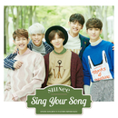 Sing Your Song/SHINee