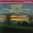 Mahler: Symphony No. 7/Royal Concertgebouw Orchestra, Bernard Haitink