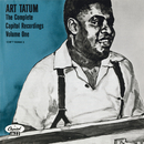 The Complete Capitol Recordings (Vol. One)/Art Tatum