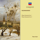 Rachmaninov: Piano Concertos No. 1 & 2/Peter Katin, London Philharmonic Orchestra, Sir Adrian Boult, The New Symphony Orchestra Of London, Sir Colin Davis
