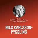 Nils Karlsson-Pyssling/Astrid Lindgren