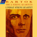Bartók: The 6 String Quartets/The Lindsays