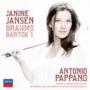 Brahms Violin Concerto in D, Op.77 - Adagio/Janine Jansen, Orchestra dell'Accademia Nazionale di Santa Cecilia, Antonio Pappano