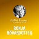 Ronja Rövardotter/Astrid Lindgren