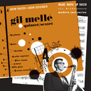New Faces - New Sounds/Gil Melle