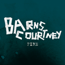 Fire/Barns Courtney