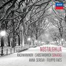 Nostalghija/Anna Serova, Filippo Faes