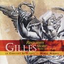Gilles: Requiem/Le Concert Spirituel, Herve Niquet