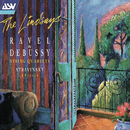Debussy & Ravel: String Quartets; Stravinsky: 3 Pieces for String Quartet/The Lindsays