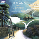 Ireland: Sextet; Phantasie Trio; Trios Nos. 2 & 3/The Holywell Ensemble