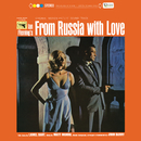 From Russia With Love (Original Motion Picture Soundtrack)/John Barry