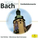 Bach: Cembalokonzerte/Hedwig Bilgram, Karl Richter, Münchener Bach-Orchester