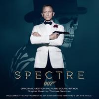 Spectre(Original Motion Picture Soundtrack)