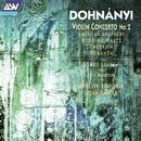 Dohnányi: Violin Concerto No. 2; American Rhapsody; Wedding Waltz; Harp Concertino etc/Janice Graham, Lucy Wakeford, English Sinfonia, John Farrer
