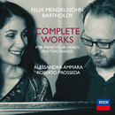 Complete Works For Piano Four Hands And For Two Pianos/Roberto Prosseda, Alessandra Ammara