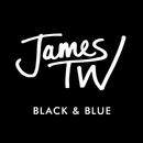 Black & Blue/James TW