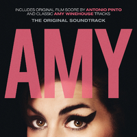 AMY(Original Motion Picture Soundtrack)