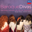 Baroque Divas/Vivica Genaux, Mary-Ellen Nesi, Sonia Prina, Romina Basso, Armonia Atenea, George Petrou