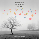 Speeding Cars/Walking On Cars