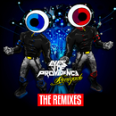 Renegade (The Remixes)/Eyes Of Providence