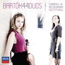 Bartók: Szól a Duda  - Változata/Sarah Nemtanu, Déborah Nemtanu