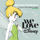 It's Not Easy Being Green/Brenna Whitaker