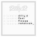Notebook (feat. Finess)/Dilly D