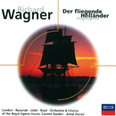 Wagner: Der Fliegende Holländer (Highlights) (Eloquence)/George London, Giorgio Tozzi, Karl Liebl, Leonie Rysanek, Rosalind Elias, Chorus of the Royal Opera House, Covent Garden, Orchestra of the Royal Opera House, Covent Garden, Antal Doráti