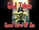 God Takes Good Care Of Me(Live/Lyric Video)/Jake Hess, Gaither Vocal Band