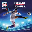 14: Fußball / Formel 1/Was Ist Was