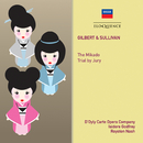 Gilbert & Sullivan: The Mikado; Trial By Jury/Isidore Godfrey, Royston Nash, The D'Oyly Carte Opera Company, The New Symphony Orchestra Of London, Royal Philharmonic Orchestra