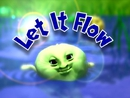 Let It Flow(Live/Lyric Video)/Mark Lowry, Jessy Dixon, George Younce
