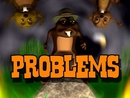 Problems (Live/Lyric Video)/Benjy Gaither