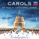 Carols With St. Paul's Cathedral Choir/St. Paul's Cathedral Choir, Andrew Carwood