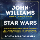 John Williams Conducts Music From Star Wars/The Boston Pops Orchestra, John Williams