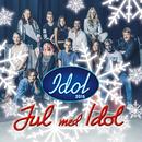 Jul med Idol/Idolerna 2015