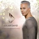 Kerzenlicht und Mistelzweig/Julian David