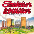Smulvisor & bitlåtar/Ulla Wiklund, Hawkey Franzén