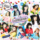 "PASSPO☆ COMPLETE BEST ALBUM ""POP -UNIVERSAL MUSIC YEARS-""/ぱすぽ☆"