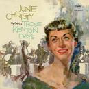 June Christy Recalls Those Kenton Days/June Christy