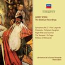 Horst Stein - The Sibelius Recordings/Horst Stein, L'Orchestre de la Suisse Romande