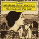 Brahms: Sonatas For Clarinet And Piano, Op.120 No.1 & 2; Gestillte Sehnsucht, Op.91, No.1; Geistliches Wiegenlied, Op.91, No.2/Veronika Hagen, Paul Gulda, Iris Vermillion